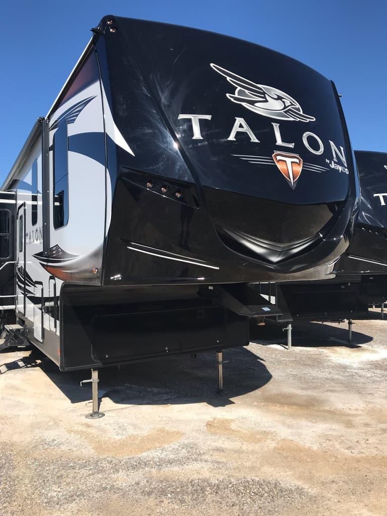 2019 JAYCO 403T TALON