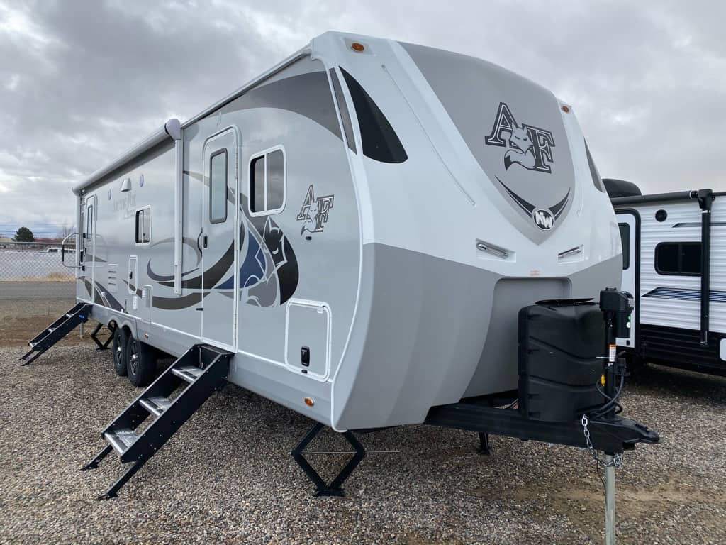2020 NORTHWOOD 32A ARCTIC FOX