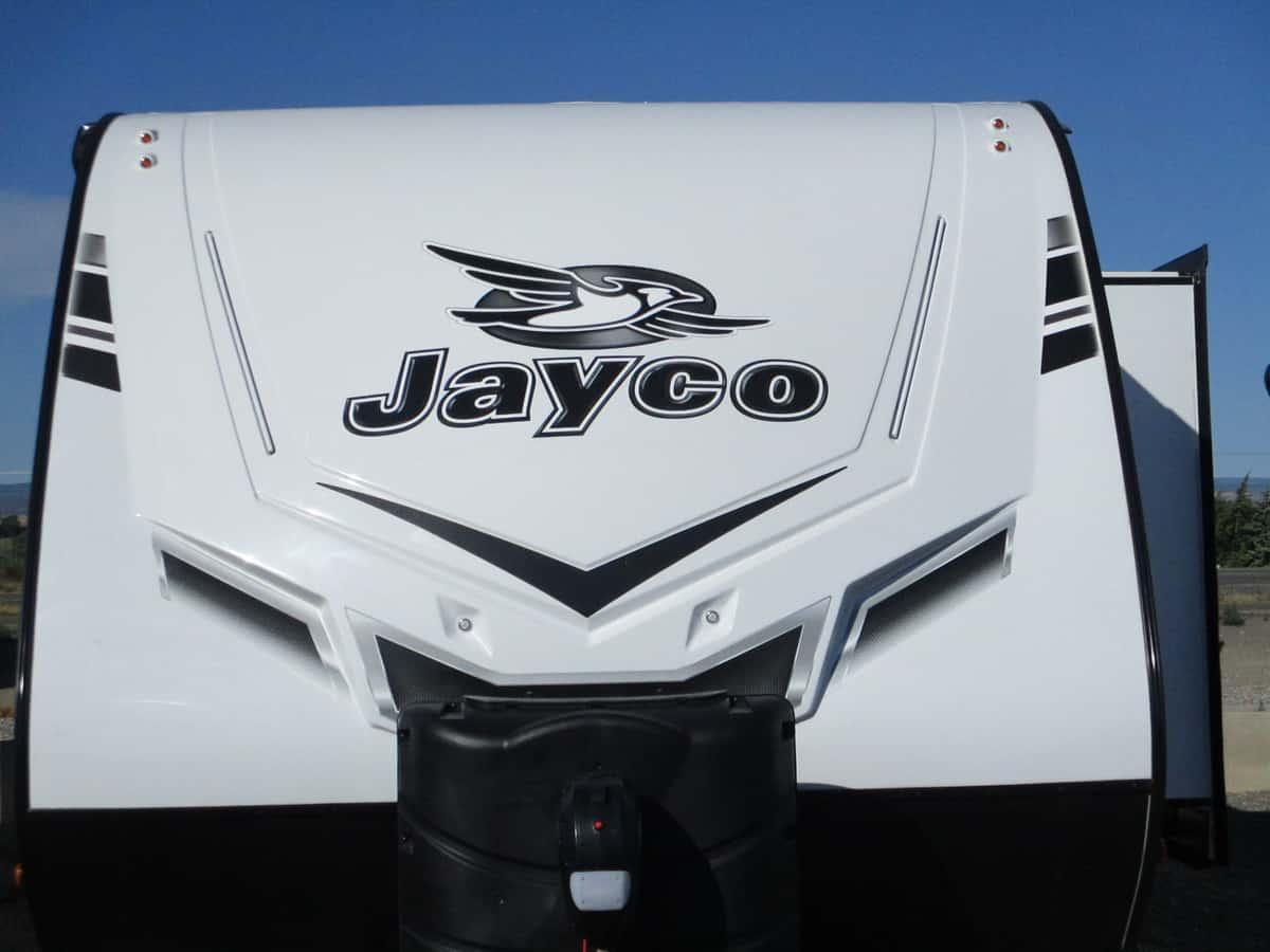 2021 JAYCO 22RB JAY FEATHER TT