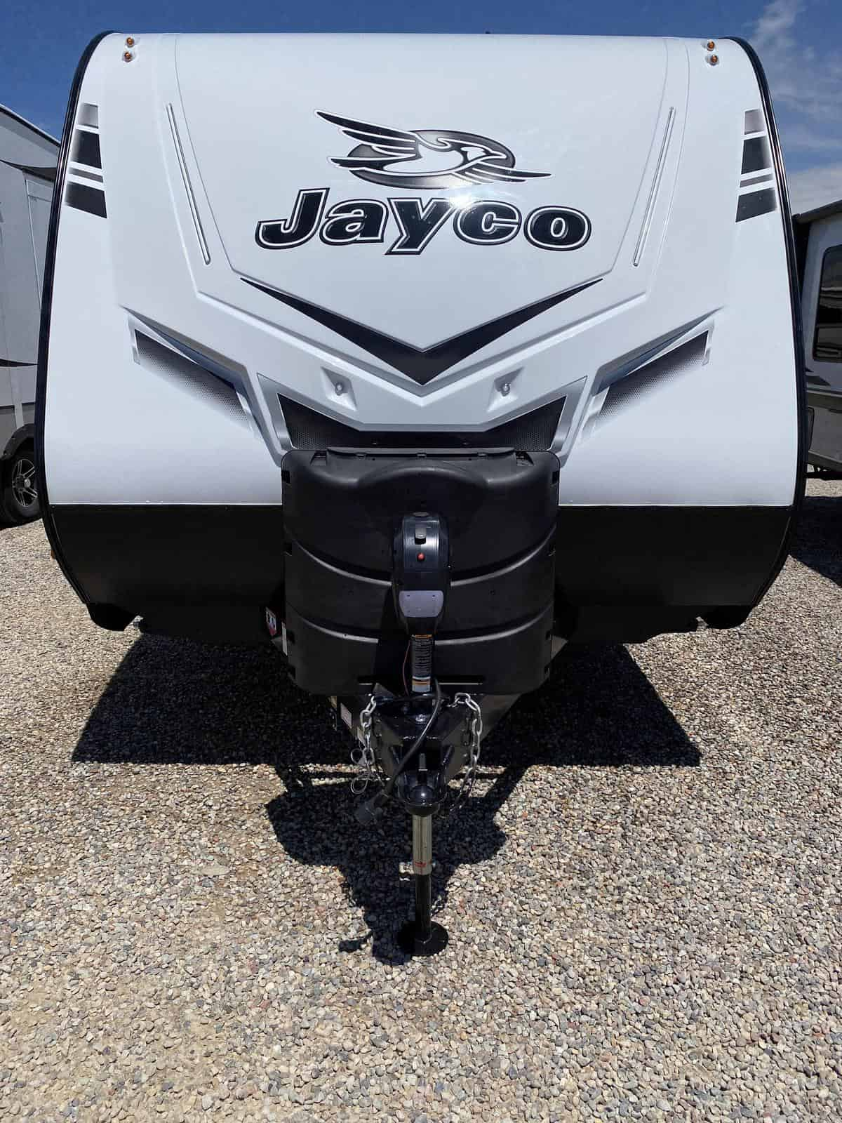 2021 JAYCO 16RK FEATHER