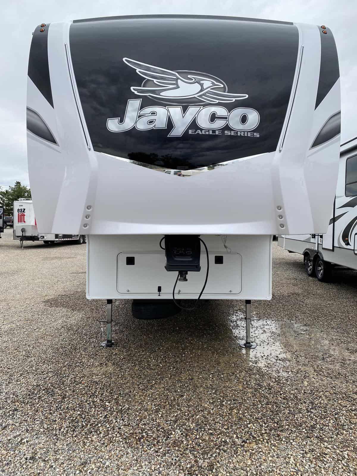 2021 JAYCO 30.5CKTS EAGLE