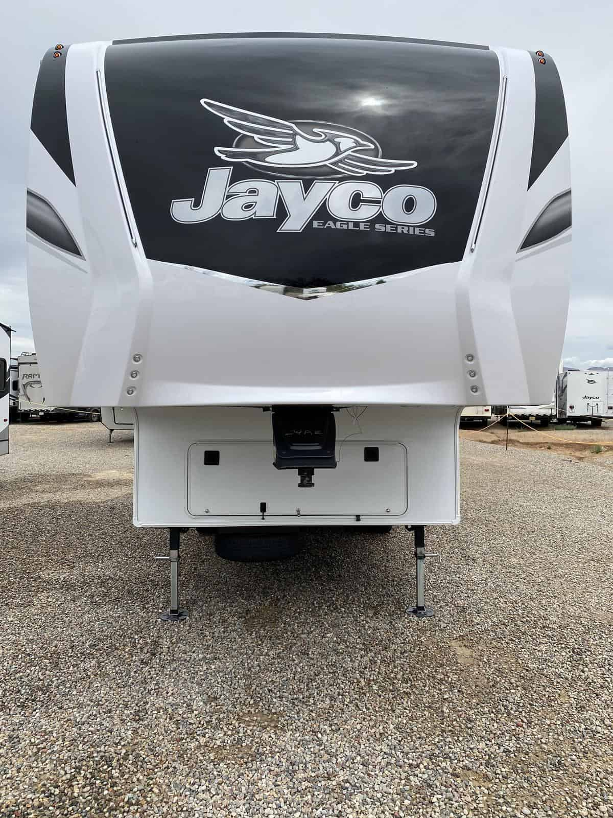 2021 JAYCO 24RE EAGLE