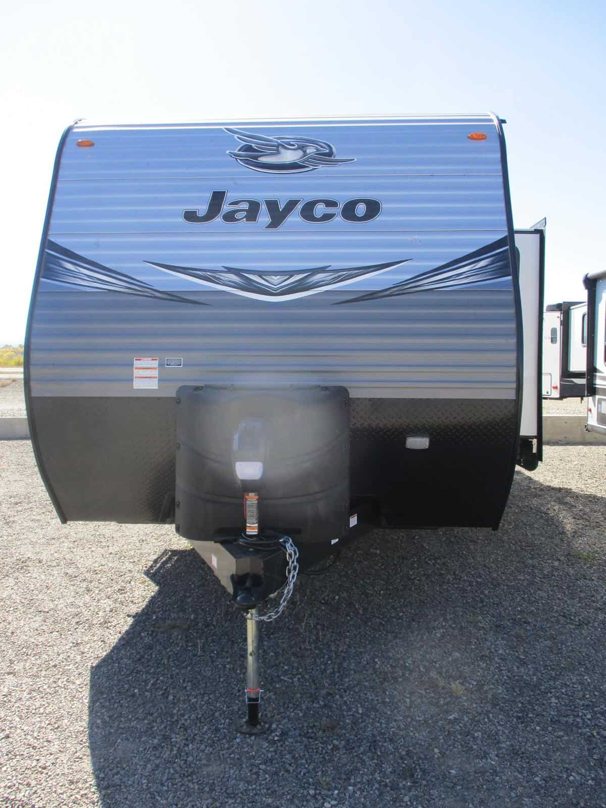 2021 JAYCO 28BHS JAY FLIGHT TT-