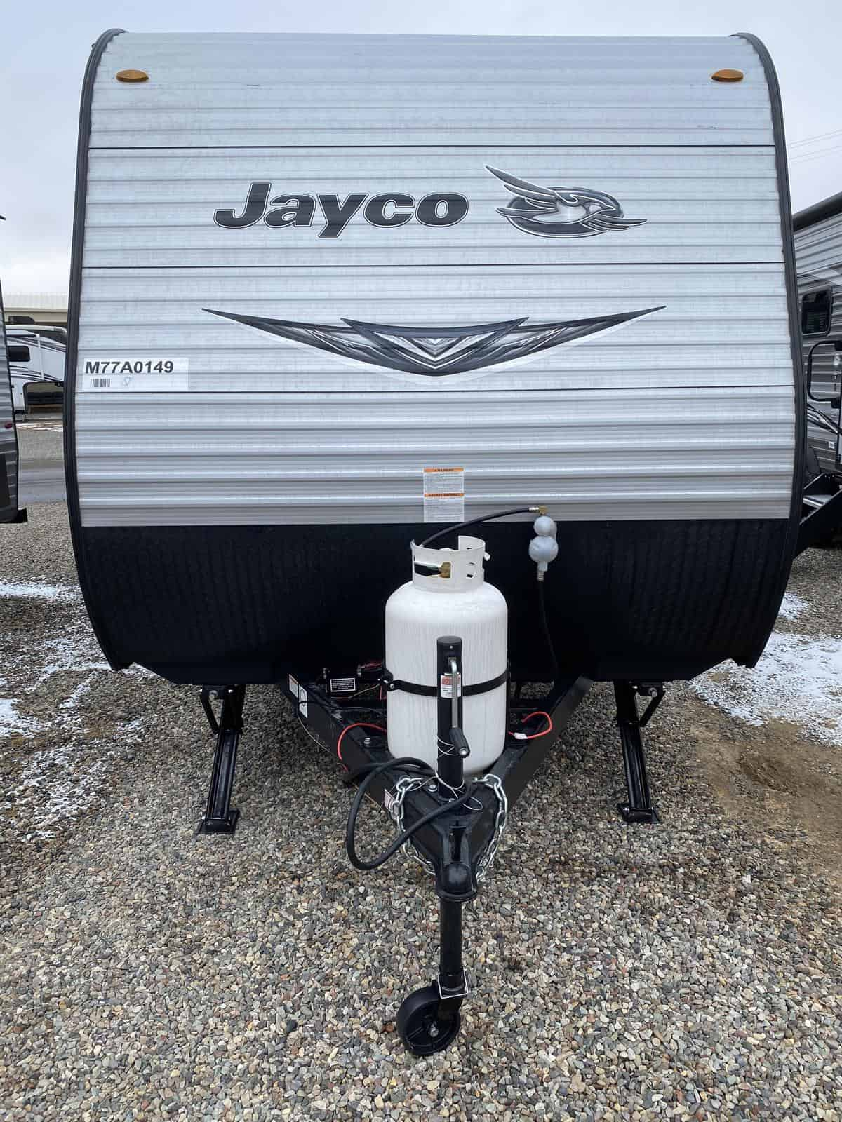 2021 JAYCO 195RB FLIGHT SLX