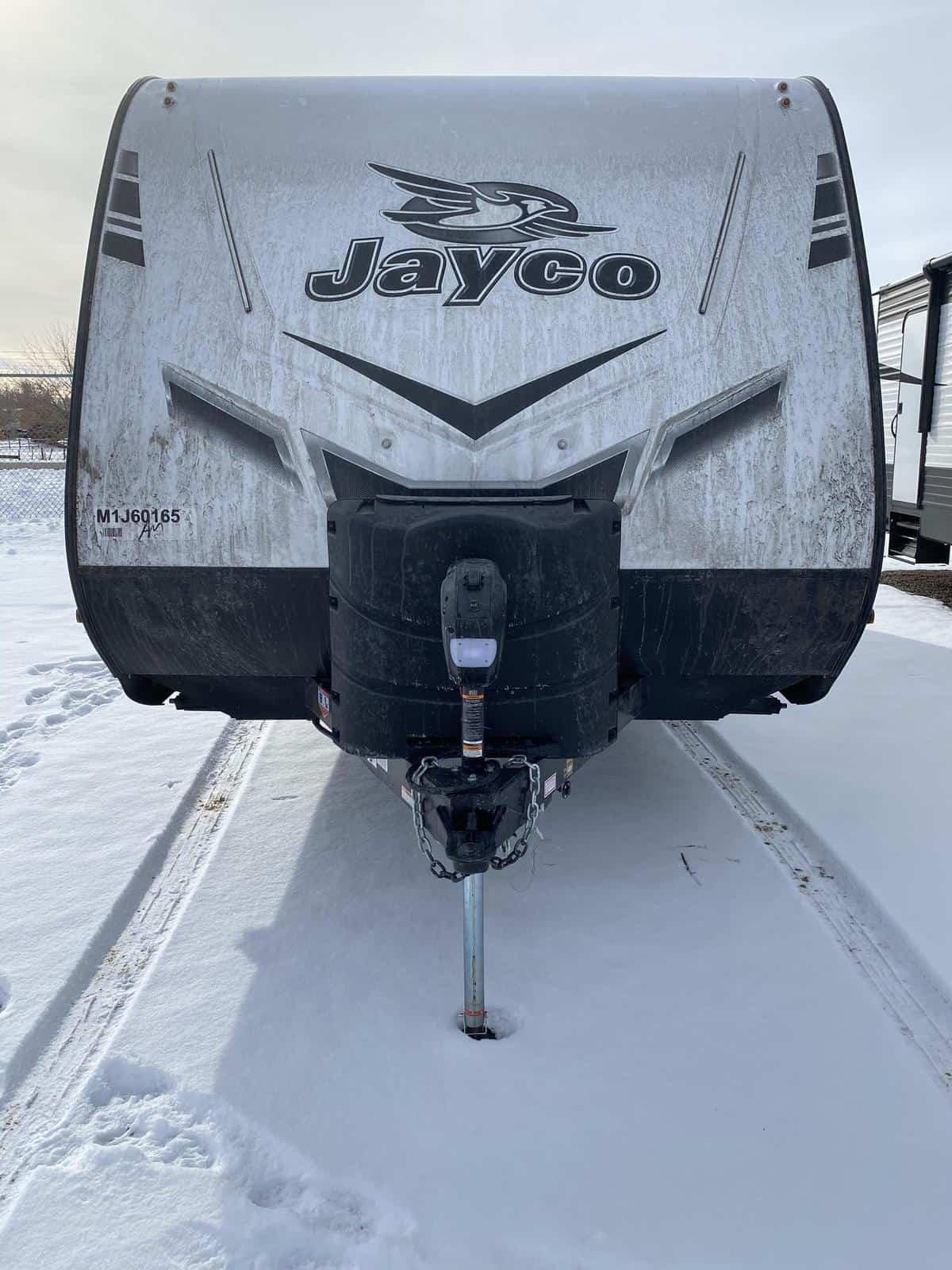 2021 JAYCO 24RL FEATHER