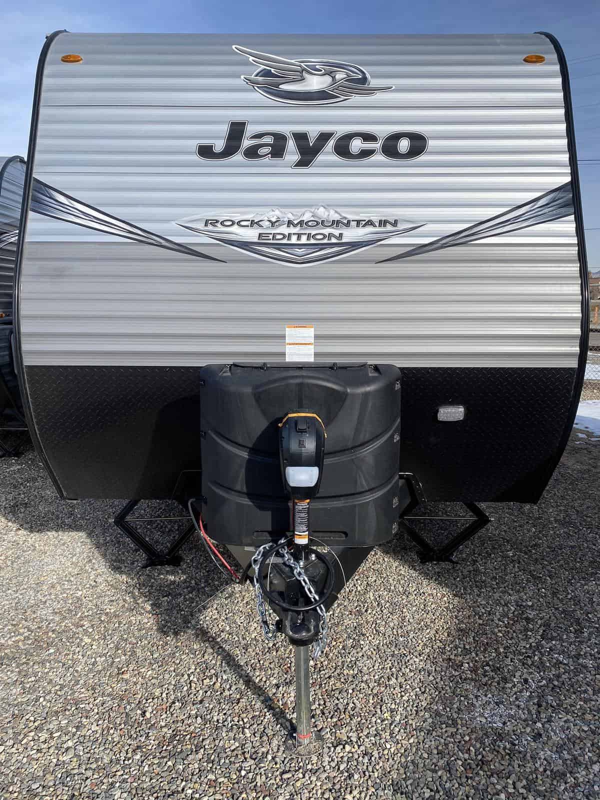 2021 JAYCO 245RLSW FLIGHT SLX