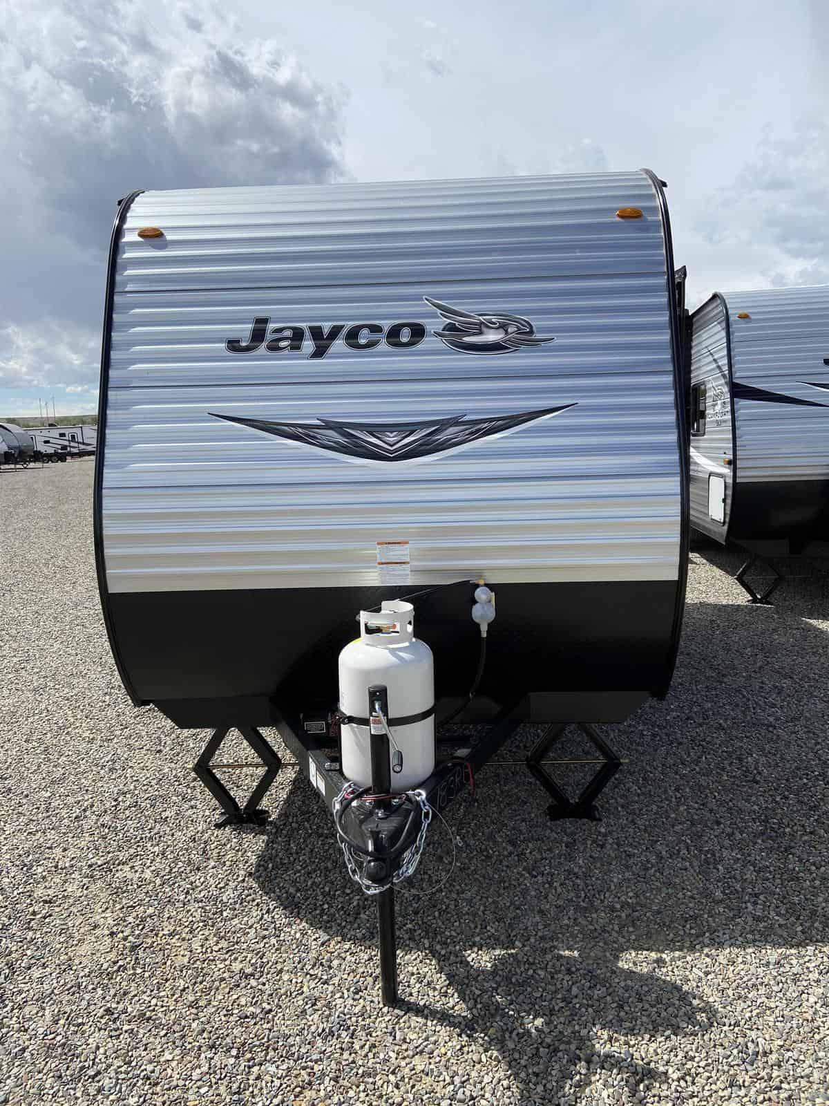 2021 JAYCO 183RB FLIGHT SLX