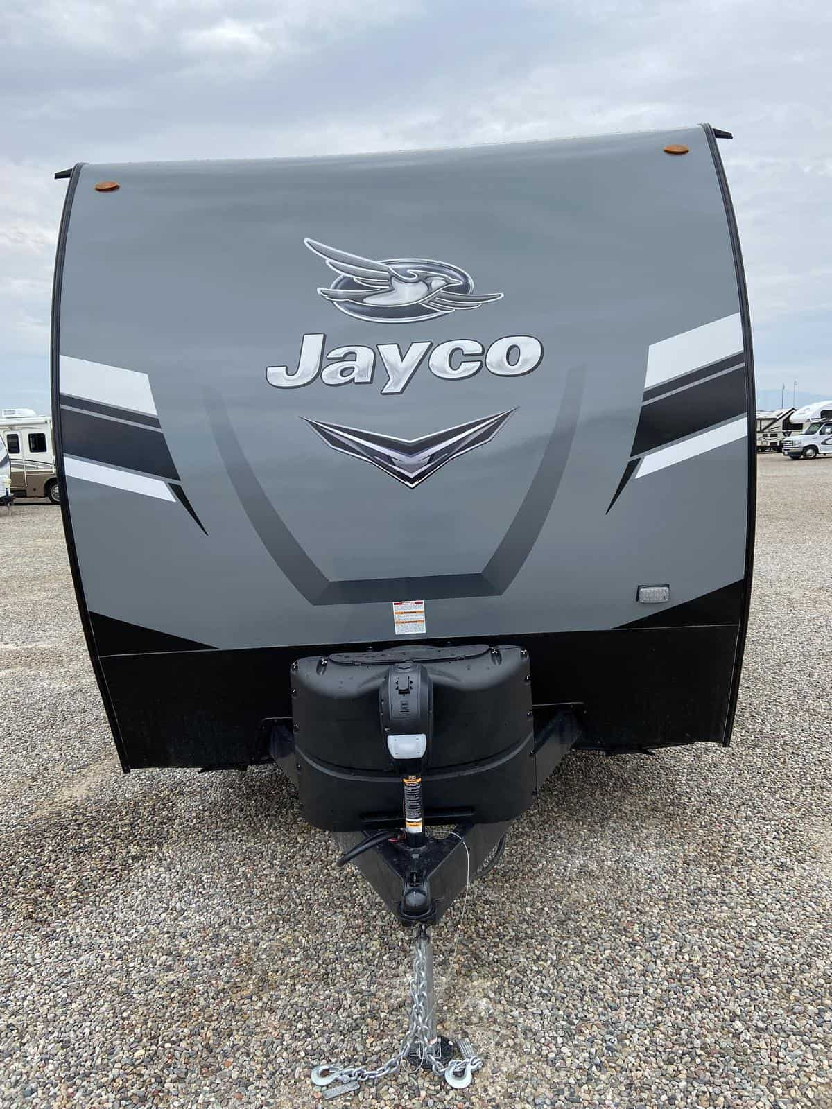2021 JAYCO 222 OCTANE