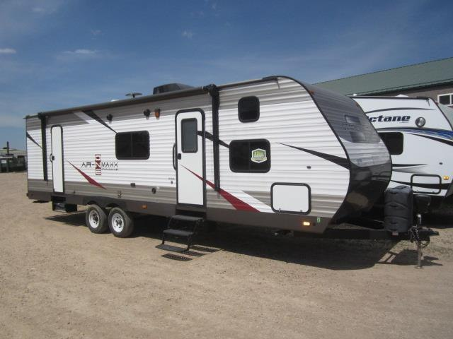 NEW 2016 STARCRAFT AR-ONE-MAXX 28FBS - Jack's Campers