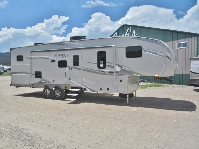 NEW 2018 JAYCO EAGLE HT 29.5BHOK - Jack's Campers