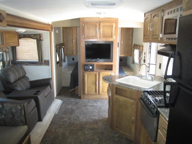 NEW 2016 KEYSTONE SPRINGDALE 270LE - Jack's Campers