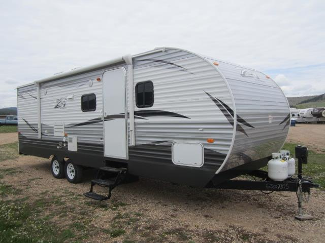 NEW 2016 CROSSROADS Z-1 ZT272BH - Jack's Campers