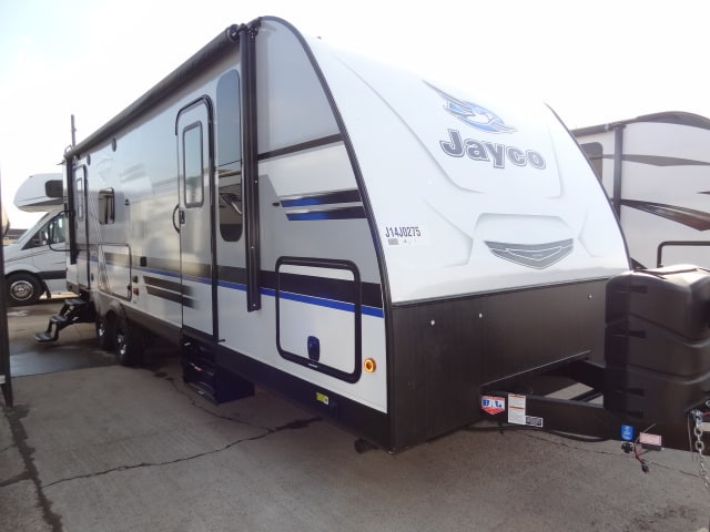 NEW 2018 Jayco WHITE HAWK 26RK - Jack's Campers