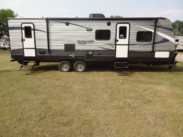 NEW 2018 KEYSTONE SUMMERLAND 2820BH - Jack's Campers