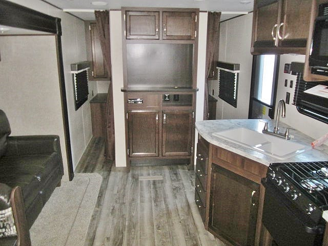 NEW 2018 JAYCO JAY FLIGHT SLX 324BDS - Jack's Campers