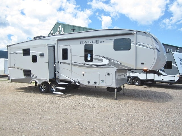 NEW 2018 JAYCO EAGLE HT 28.5RSTS - Jack's Campers