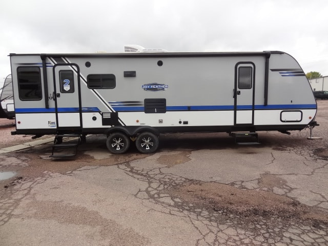 NEW 2018 JAYCO JAY FEATHER 27RL - Jack's Campers