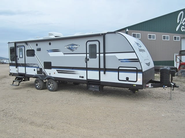 NEW 2018 JAYCO WHITE HAWK 28RL - Jack's Campers
