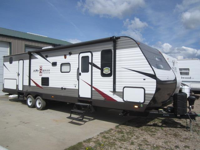 NEW 2016 STARCRAFT AR-ONE-MAXX 30BHU - Jack's Campers
