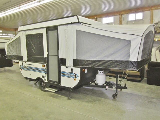 NEW 2018 JAYCO JAY SERIES SPORT 10SD - Jack's Campers