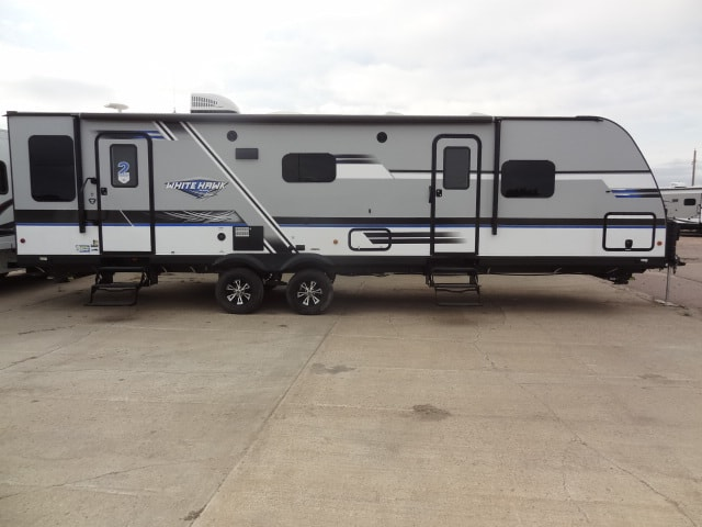 NEW 2018 JAYCO WHITE HAWK 30RLS - Jack's Campers
