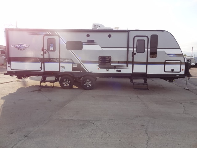 NEW 2018 JAYCO WHITE HAWK 27RB - Jack's Campers