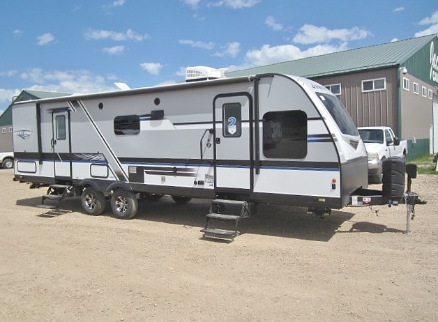 NEW 2018 JAYCO WHITE HAWK 29FLS - Jack's Campers