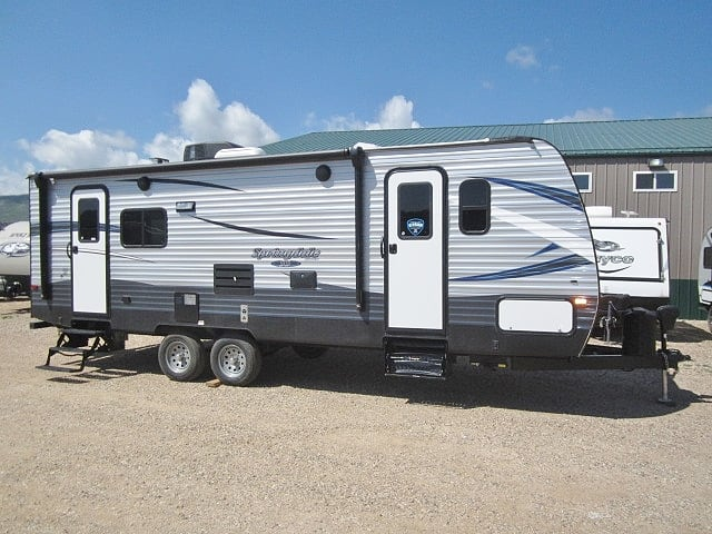 NEW 2018 KEYSTONE SUMMERLAND 2660RL - Jack's Campers