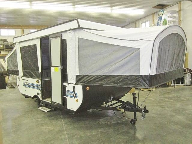 NEW 2018 JAYCO JAY SERIES SPORT 12UD - Jack's Campers
