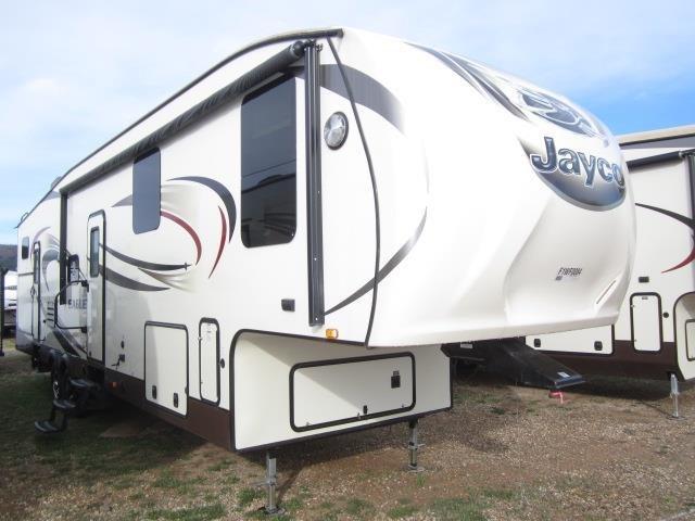 2015 JAYCO EAGLE 345BHTS - Jack's Campers