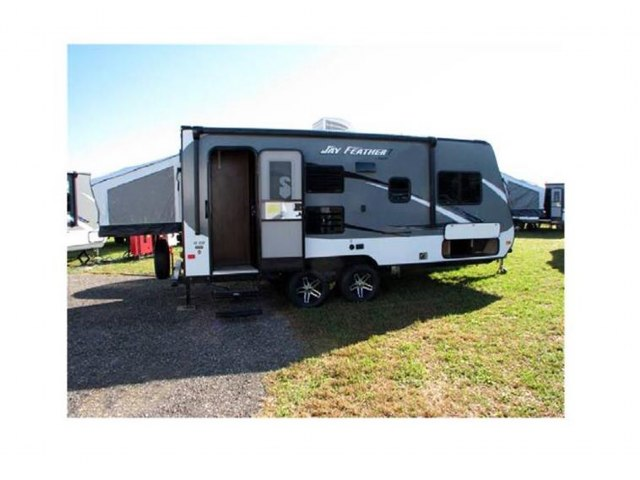2015 JAYCO JAY FEATHER SLX 19XUD - Jack's Campers