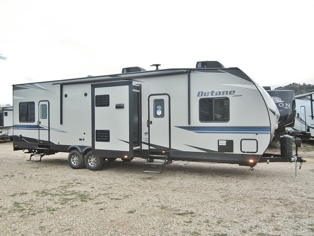 NEW 2018 JAYCO OCTANE T32G - Jack's Campers