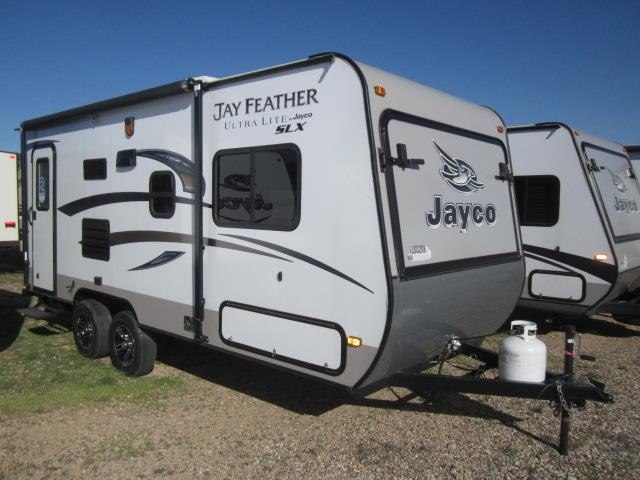 NEW 2015 JAYCO JAY FEATHER SLX 19XUD - Jack's Campers
