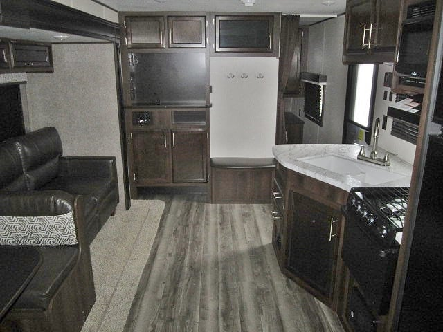 NEW 2019 JAYCO JAY FLIGHT SLX 287BHS - Jack's Campers