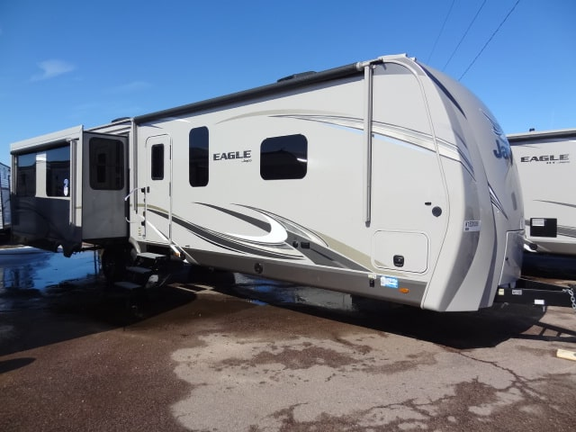 NEW 2019 JAYCO EAGLE 338RETS - Jack's Campers