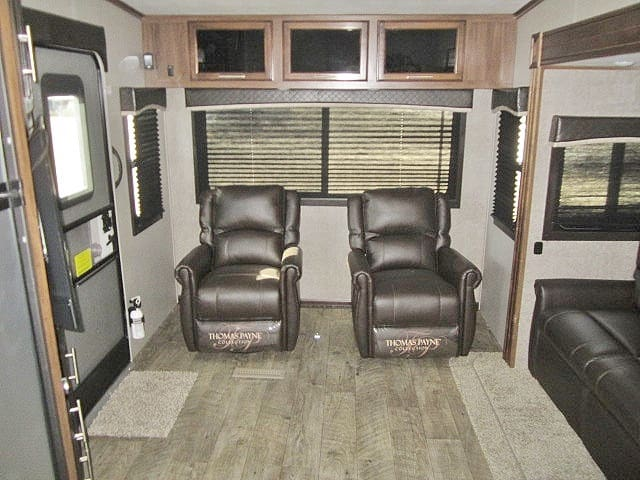 NEW 2019 JAYCO EAGLE HTX 26RLX - Jack's Campers