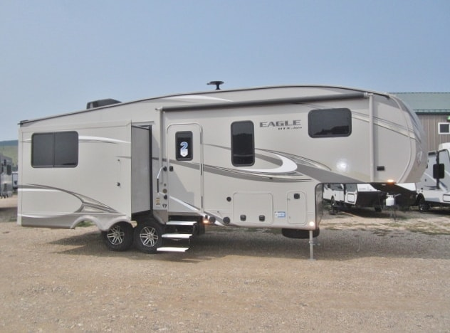 NEW 2019 JAYCO EAGLE HTX 27SGX - Jack's Campers