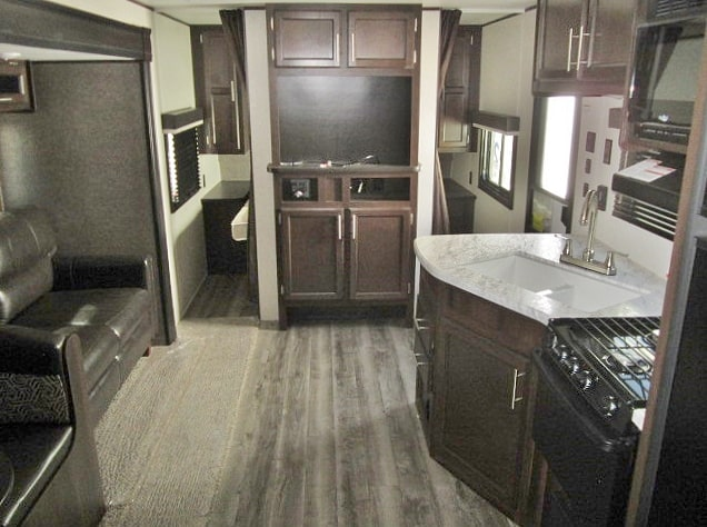 NEW 2019 JAYCO JAY FLIGHT SLX 267BHS - Jack's Campers