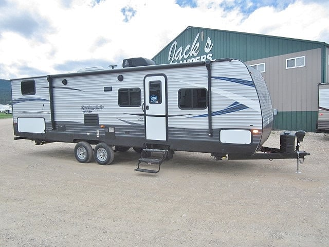NEW 2019 KEYSTONE SUMMERLAND 2980BH - Jack's Campers