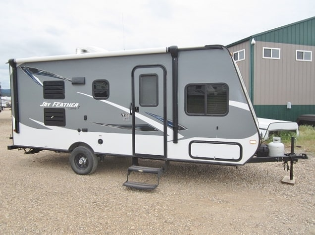 USED 2016 JAYCO JAY FEATHER 7 19BH - Jack's Campers