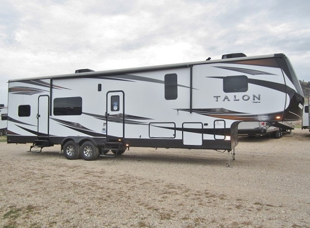NEW 2019 JAYCO TALON 392T - Jack's Campers