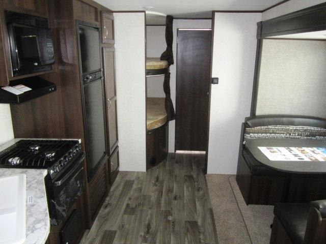 NEW 2018 JAYCO JAY FLIGHT SLX 267BHS - Jack's Campers