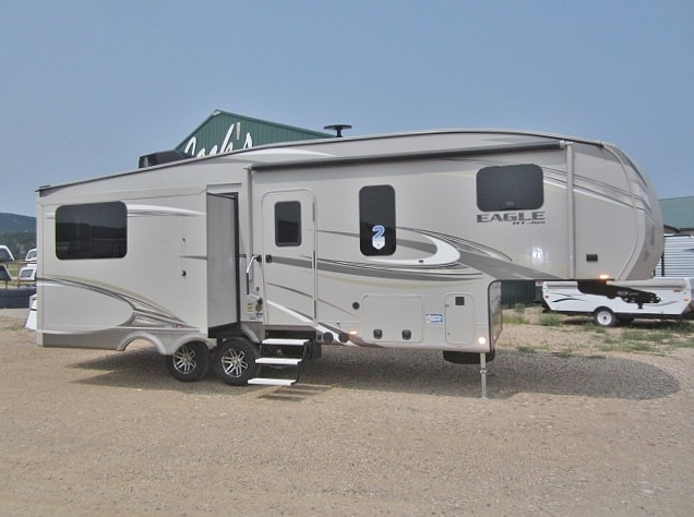 NEW 2019 JAYCO EAGLE HT 27.5RLTS - Jack's Campers