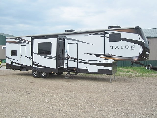 NEW 2018 JAYCO TALON 413T - Jack's Campers