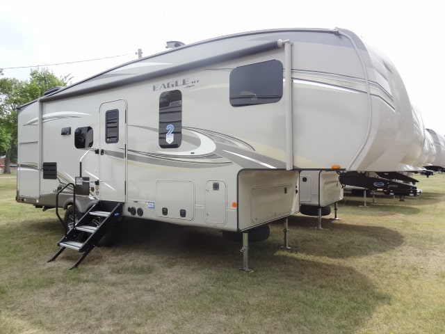 NEW 2019 JAYCO EAGLE HT 25.5REOK - Jack's Campers