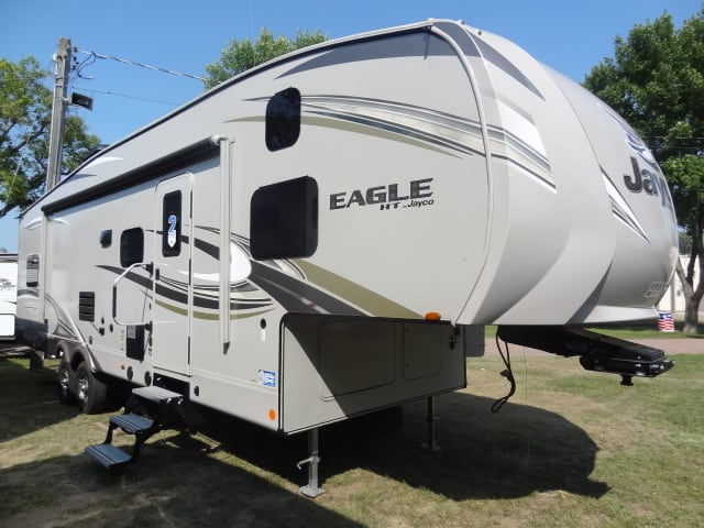 NEW 2019 JAYCO EAGLE HT 29.5FBDS - Jack's Campers