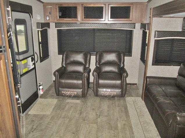 NEW 2019 JAYCO EAGLE HT 26.5RLDS - Jack's Campers