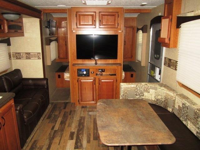 2015 STARCRAFT TRAVEL STAR GALAXY 299BHU - Jack's Campers