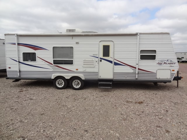 USED 2006 Jayco JAY FLIGHT 29BH - Jack's Campers