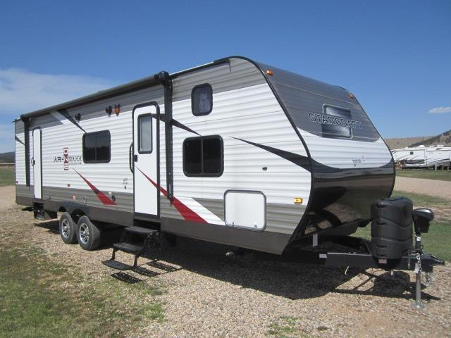 NEW 2015 STARCRAFT AR-ONE-MAXX 28FBS - Jack's Campers